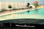 la piscina del cavalluccio